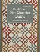 Traditional Fat Quarter Quilts