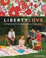 Liberty Love