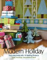 Image: Modern Holiday