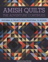 Amish Quilts