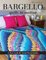 Bargello-- Quilts in Motion