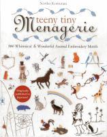 Teeny Tiny Menagerie