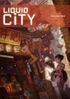 Liquid City, Vol. 01