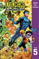 Invincible: Ultimate Collection. Volume 5