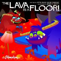 Lava Is A Floor