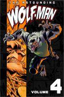 The Astounding Wolf-Man