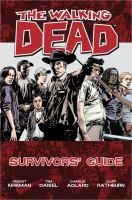Walking Dead Survivors' Guide