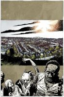 The Walking Dead [vol. 16