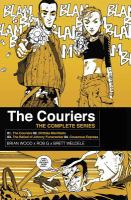 The couriers : the complete series