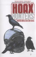 Hoax Hunters. [1], Murder, death, and the devil