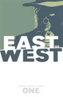 East of West Vol. 1 cover