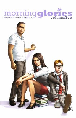 Cover image for Morning Glories, Vol. 05