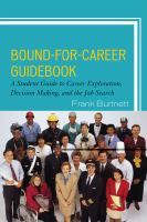 Bound-for-career Guidebook