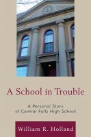 A School in Trouble