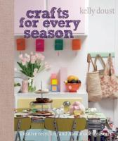 Crafts for Every Season
