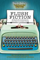 Uncle John's Bathroom Reader Presents Flush Fiction