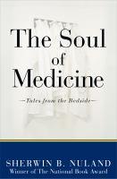 The Soul of Medicine