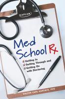 Med School Rx