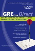 GRE Exam Direct