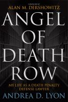 Angel of Death Row