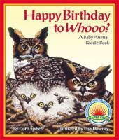 Happy Birthday to Whooo?