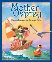 Mother Osprey