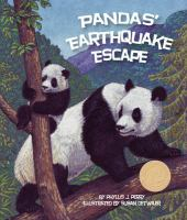 Pandas' Earthquake Escape
