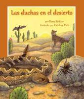 Las Duchas En El Desierto