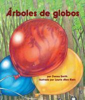 Árboles de globos