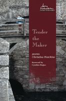 Tender the Maker