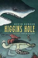 Higgin's Hole