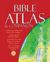 Bible Atlas and Companion