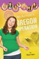 McKenzie's Oregon Operation