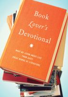 Book Lover's Devotional