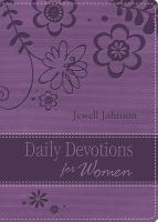 Daily Devotions for Women