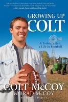 Growing Up Colt