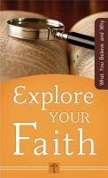 Explore Your Faith