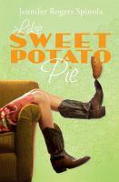 Like Sweet Potato Pie
