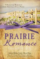 A Prairie Romance Collection