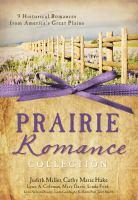 Prairie Romance Collection