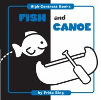 Fish and Canoe