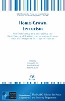 Home-grown Terrorism