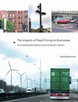 Impacts of Road Pricing on Businesses