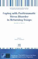Coping With Posttraumatic Stress Disorder in Returning Troops