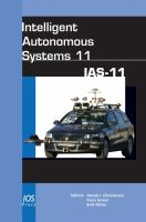 Intelligent Autonomous Systems 11