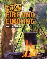 Fire and Cooking