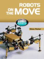 Robots on the Move