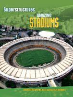 Amazing Stadiums