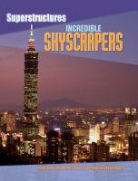 Incredible Skyscrapers
