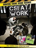 CSI at Work